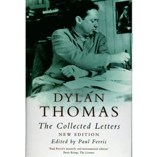an introduction to the life of dylan marlais thomas Dylan thomas dylan marlais thomas a heavy drinker  a collection about the life and writing of poet dylan thomas  introduction to spectral music.