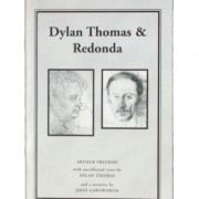 Dylan Thomas - Dylan Thomas and Redonda