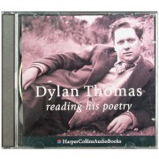 Dylan Thomas Reading His Poetry HarperCollins