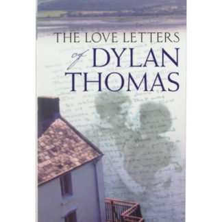Books about Dylan Thomas