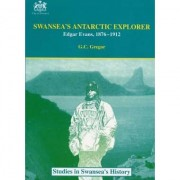 Swansea's Antarctic Explorer
