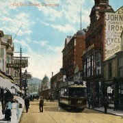 Oxford Street 1917