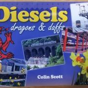 Diesels, Dragons & Daffs
