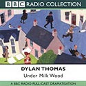 Dylan Thomas audio CDs