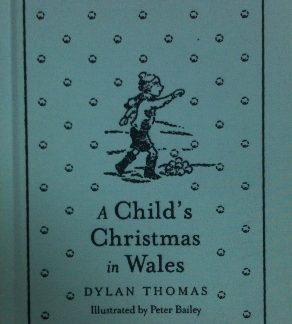 Books by Dylan Thomas