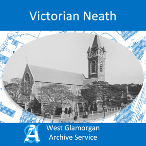 Victorian Neath - CD